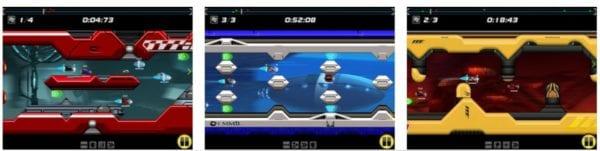 Delta V Racing 600x151 - Zlacnené aplikácie pre iPhone/iPad a Mac #6 týždeň
