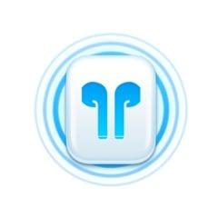 airbuddy icon 240x240 - AirBuddy: užitočná AirPods utilita pre Mac