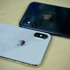 iphone x x2 240x240 - Repasované iPhony X jsou nyní dostupné na webu Applu od 769$
