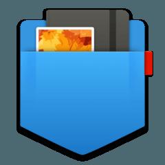 unclutter mac icon 240x240 - Clipboard manažer Unclutter pre Mac za menej než polovicu
