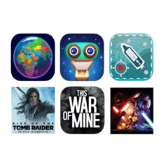 10 2019 zlacnene aplikacie title 240x240 - Zlacnené aplikácie pre iPhone/iPad a Mac #10 týždeň