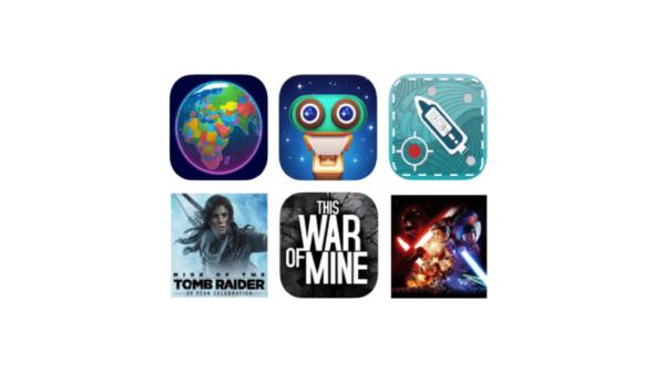 10 2019 zlacnene aplikacie title 600x338 - Zlacnené aplikácie pre iPhone/iPad a Mac #10 týždeň
