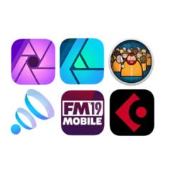 12 2019 zlacnene aplikacie title 240x240 - Zlacnené aplikácie pre iPhone/iPad a Mac #12 týždeň