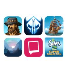 13 2019 zlacnene aplikacie title 240x240 - Zlacnené aplikácie pre iPhone/iPad a Mac #13 týždeň