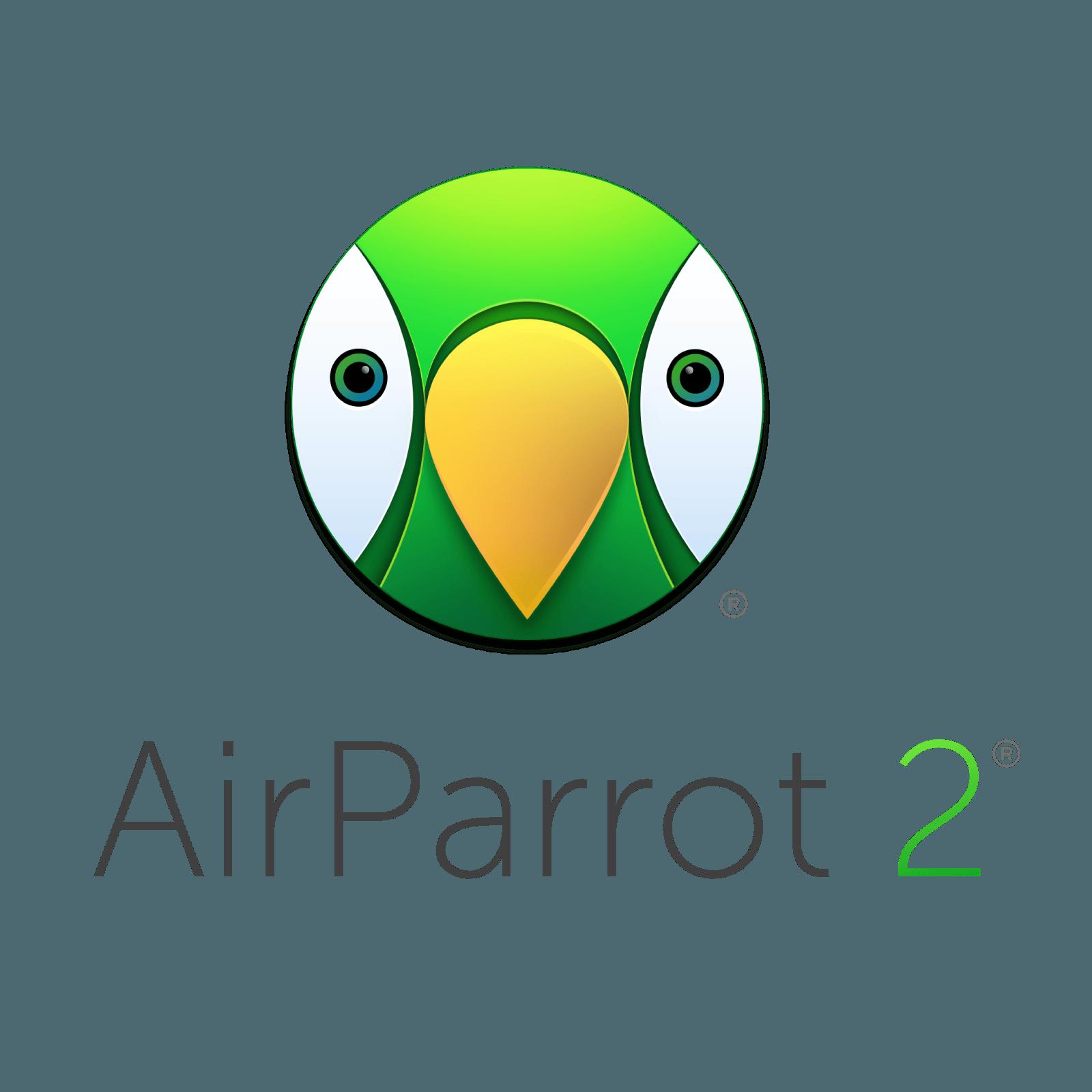 AirParrot 2 grey g2 side - Ako vdýchnuť starému Macu nový život?