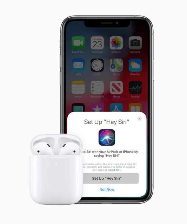 Apple AirPods worlds most popular wireless headphones hey siri 03202019 big.jpg.medium 2x 600x720 - Apple právě vydal novou verzi sluchátek AirPods s novým bezdrátovým nabíjecím pouzdrem