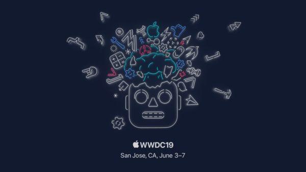 Apple WWDC 2019 03142019 600x338 - Apple právě oznámil datum WWDC 2019