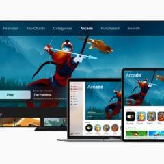 Apple introduces apple arcade apple tv ipad pro iphone xs macbook pro 03252019 240x240 - Apple Arcade bude spustená 19. septembra, vieme aj cenu
