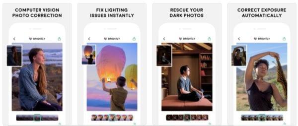 Brightly 600x254 - Zlacnené aplikácie pre iPhone/iPad a Mac #9 týždeň