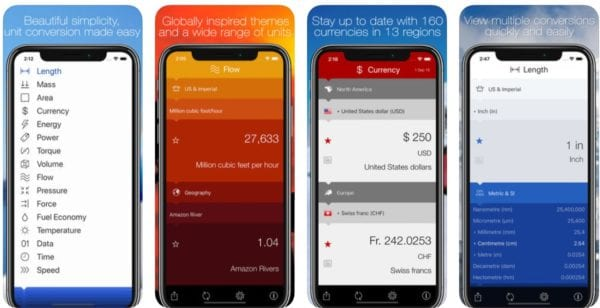 Convertible 600x308 - Zlacnené aplikácie pre iPhone/iPad a Mac #9 týždeň