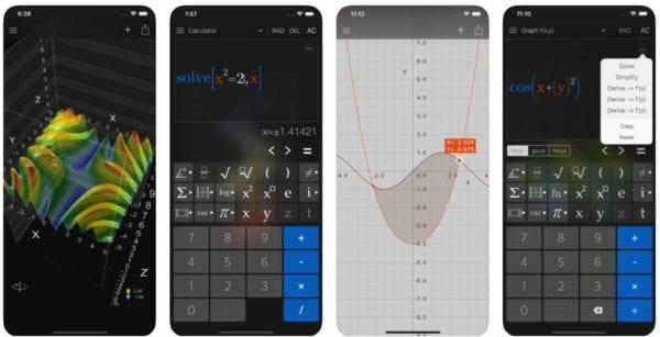Visual Math 4D 600x307 - Zlacnené aplikácie pre iPhone/iPad a Mac #20 týždeň