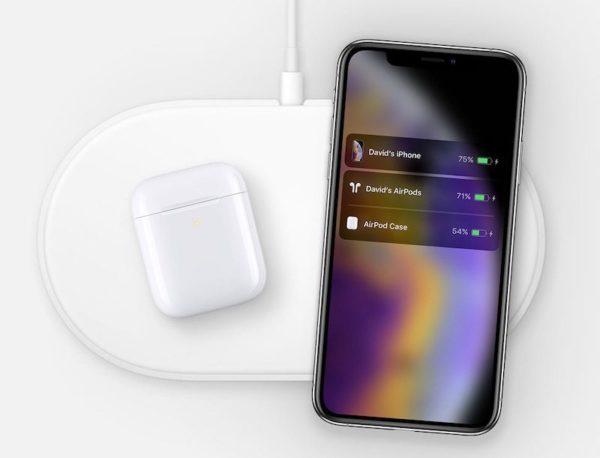 airpower iphone xs image 800x611 1 600x458 - Podle DigiTimes Apple vydá AirPower koncem tohoto měsíce, Apple si nechává AirPower zaregistrovat jako ochrannou značku