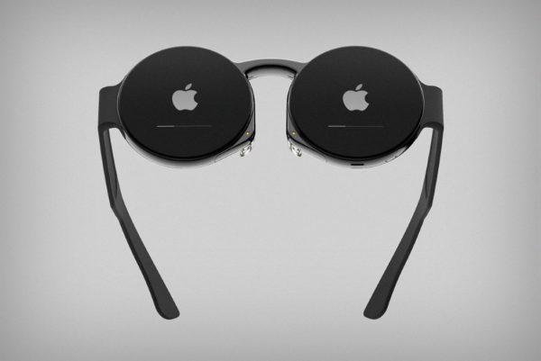 apple glasses Taeyeon Kim 1 600x401 - Kuo: AR okuliare od Applu prídu v roku 2020