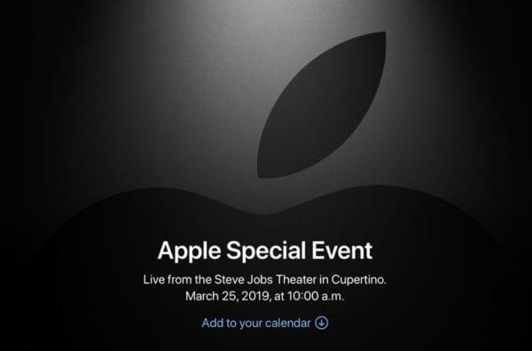 """applespecialevent 800x528 600x396 - Apple rozeslal médiím pozvánky na letošní první mediální akci, """"It's Show Time"""", konat se bude 25. března/marca"""