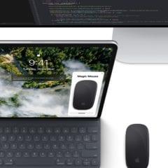 ios 13 concept leo vallet3 e1551898604768 240x240 - iOS 13: krásny koncept ukazuje, ako by mohla vyzerať podpora Magic Mouse na iPade