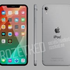ipod touch 2019 concept rozetked 240x240 - Ikona v iOS ukazuje, ako bude vyzerať nový iPod touch