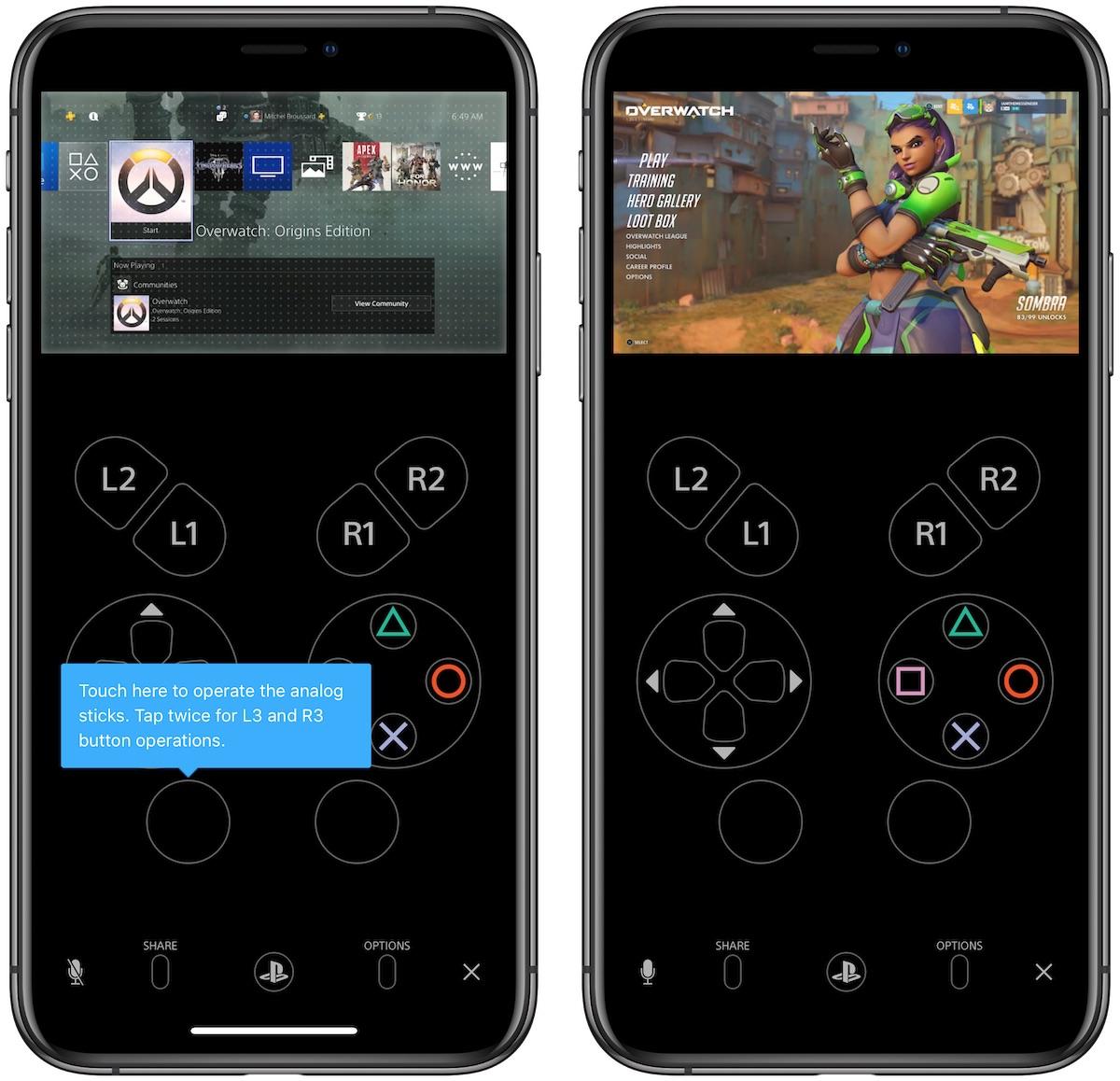 ps4 remote play 2 macrumors - Na PS4 teraz môžete hrať z iPhonu, Sony vydalo iOS verziu Remote Play