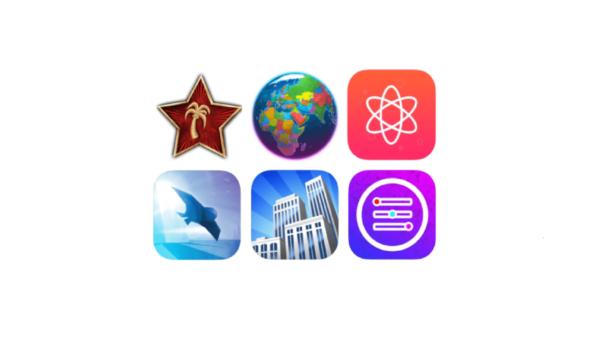 14 2019 zlacnene aplikacie title 600x338 - Zlacnené aplikácie pre iPhone/iPad a Mac #14 týždeň