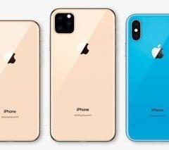 146735 phones news apple iphone xi max will lead three 146735 iphones in 2019 despite bad sales image1 ohjpd6cb8u 240x213 - Unikly fotografie, na kterých se údajně ukazují prototypy těl nových iPhonu XI a XI Max