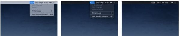 Battery Indicator 600x122 - Zlacnené aplikácie pre iPhone/iPad a Mac #15 týždeň