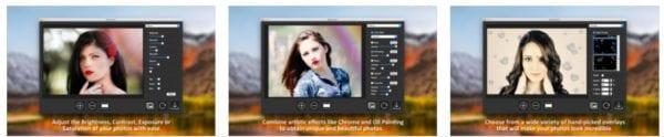 Photo Plus 600x124 - Zlacnené aplikácie pre iPhone/iPad a Mac #17 týždeň