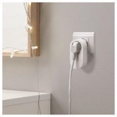 ikea tradfri zasuvka 240x240 - Smart zásuvky od Ikea dostávajú podporu pre HomeKit