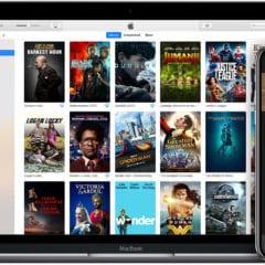 macos mojave ios12 macbook iphone x itunes store movies 240x240 - Apple vydal macOS Mojave 10.14.5 s podporou pre AirPlay 2, nový softvér pre HomePod