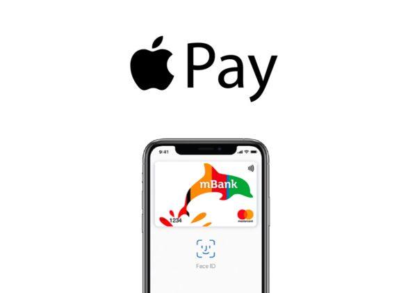 mbank apple pay header 600x421 - Slovenská mBank potvrdila spustenie Apple Pay