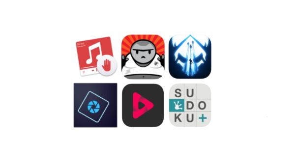 19 2019 zlacnene aplikacie title 600x338 - Zlacnené aplikácie pre iPhone/iPad a Mac #19 týždeň