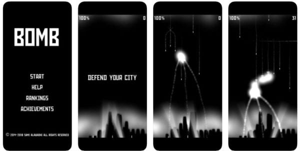 Bomb 600x302 - Zlacnené aplikácie pre iPhone/iPad a Mac #20 týždeň