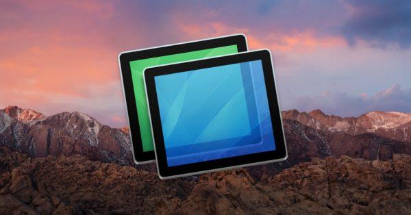 Screen Sharing Hero 600x314 - Funkcia Back to My Mac čoskoro prestane fungovať na všetkých verziách macOS