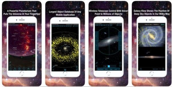 SkySafari 6 Pro 600x306 - Zlacnené aplikácie pre iPhone/iPad a Mac #20 týždeň