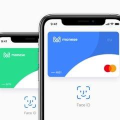 apple pay is here monese 240x240 - Apple Pay na Slovensku a v ďalších krajinách potvrdilo už aj Monese