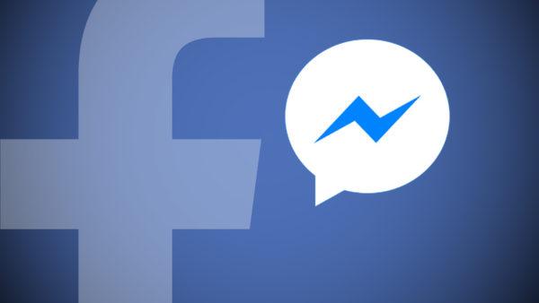 facebook messenger logos 600x338 - Facebook prechádza redizajnom, Messenger sa čoskoro dostane aj na Mac