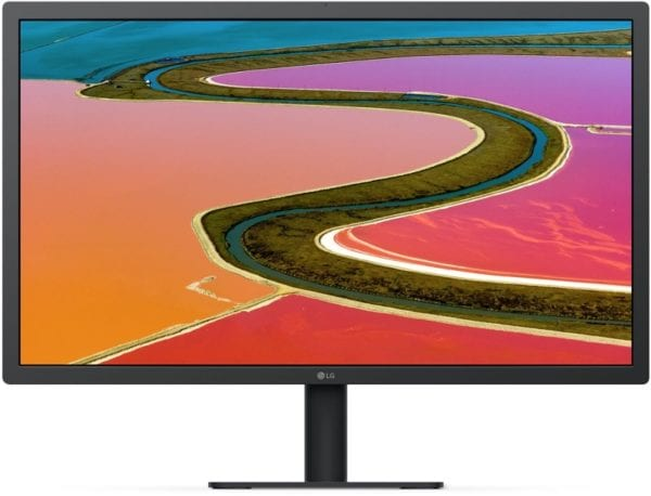 """lg4kdisplaynew 600x458 - Nového monitoru od Applu se nedočkáme, místo toho se v nabídce objevil nový 23,7"""" displej od LG"""
