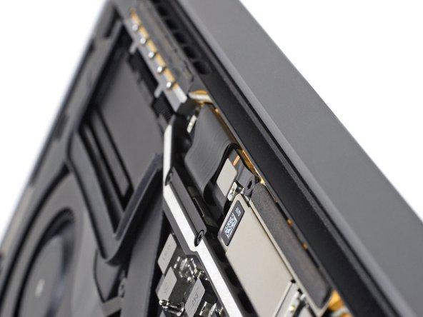 """macbook pro flexgate ifixit - Nový opravný program pre 13"""" MacBook Pro z roku 2016"""