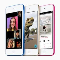 new apple ipodtouch 06032019 240x240 - Apple vydal nový iPod touch s rýchlejším procesorom a 256 GB pamäťou