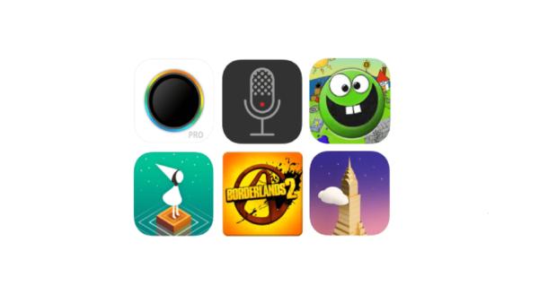 23 2019 zlacnene aplikacie title 600x338 - Zlacnené aplikácie pre iPhone/iPad a Mac #23 týždeň