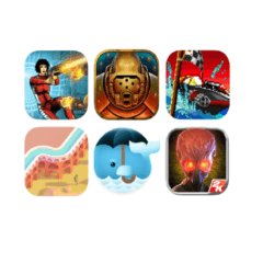 29 tyzden 2019 768x432 240x240 - Zlacnené aplikácie pre iPhone/iPad a Mac #26 týždeň