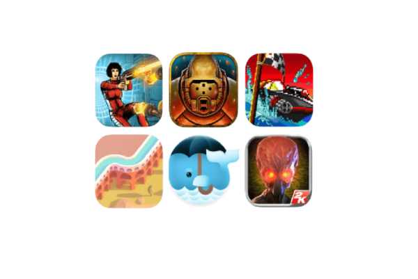 29 tyzden 2019 768x432 600x401 - Zlacnené aplikácie pre iPhone/iPad a Mac #26 týždeň