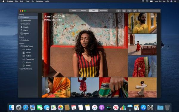 Apple previews macOS Catalina Photos screen 06032019 big carousel.jpg.large  600x376 - Apple predstavil macOS Catalina