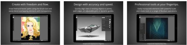 Inkpad 600x147 - Zlacnené aplikácie pre iPhone/iPad a Mac #26 týždeň