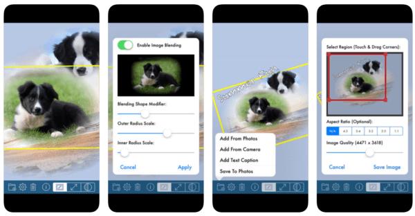 PhotoTangler Collage Maker 600x312 - Zlacnené aplikácie pre iPhone/iPad a Mac #26 týždeň