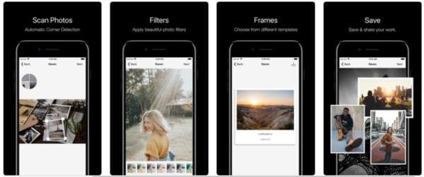 Raven 600x251 - Zlacnené aplikácie pre iPhone/iPad a Mac #24 týždeň