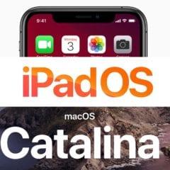 ios 13 ipados macos catalina public beta 240x240 - iOS 13, iPadOS, tvOS 13 a macOS Catalina boli práve sprístupnené pre verejnosť