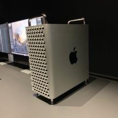 """macpro 240x240 - """"Strúhadlový"""" dizajn nového Macu Pro mal Apple už niekoľko rokov na stole"""