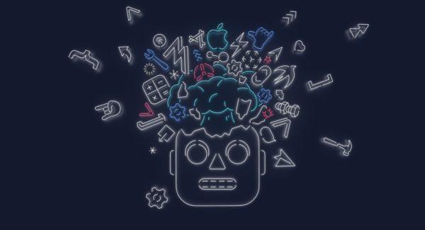 wwdc 2019 robot 600x325 - WWDC 2019 štartuje zajtra večer, čo všetko od konferencie očakávame?