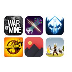 30 2019 zlacnene aplikacie title 240x240 - Zlacnené aplikácie pre iPhone/iPad a Mac #30 týždeň