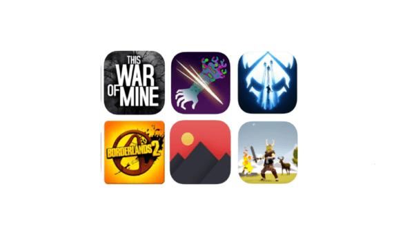 30 2019 zlacnene aplikacie title 600x338 - Zlacnené aplikácie pre iPhone/iPad a Mac #30 týždeň