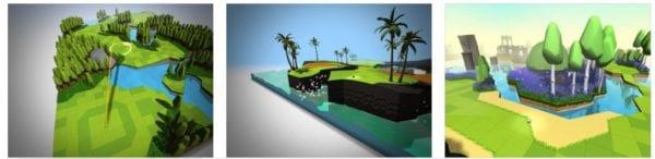 OK Golf 600x146 - Zlacnené aplikácie pre iPhone/iPad a Mac #29 týždeň